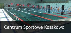 Centrum Sportowe Kosakowo