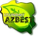 Inwentaryzacja wyrobów azbestowych na terenie gminy Kosakowo