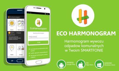 eco harmonogram