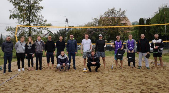 XII turniej Kosakowo Volley 2019