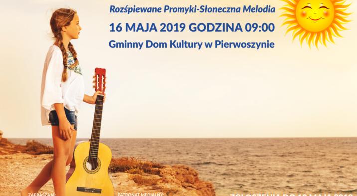 Harmonogram Przesłuchań – XI Festiwal Piosenki Dziecięcej Kosakowo 2019