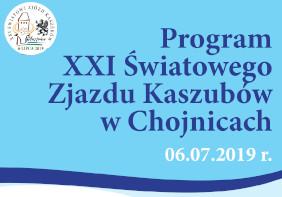 Zjazd Kaszubów w Chojnicach 06.07.2019